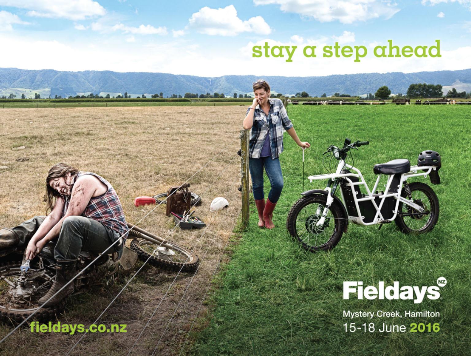 Fieldays 2016 image ad