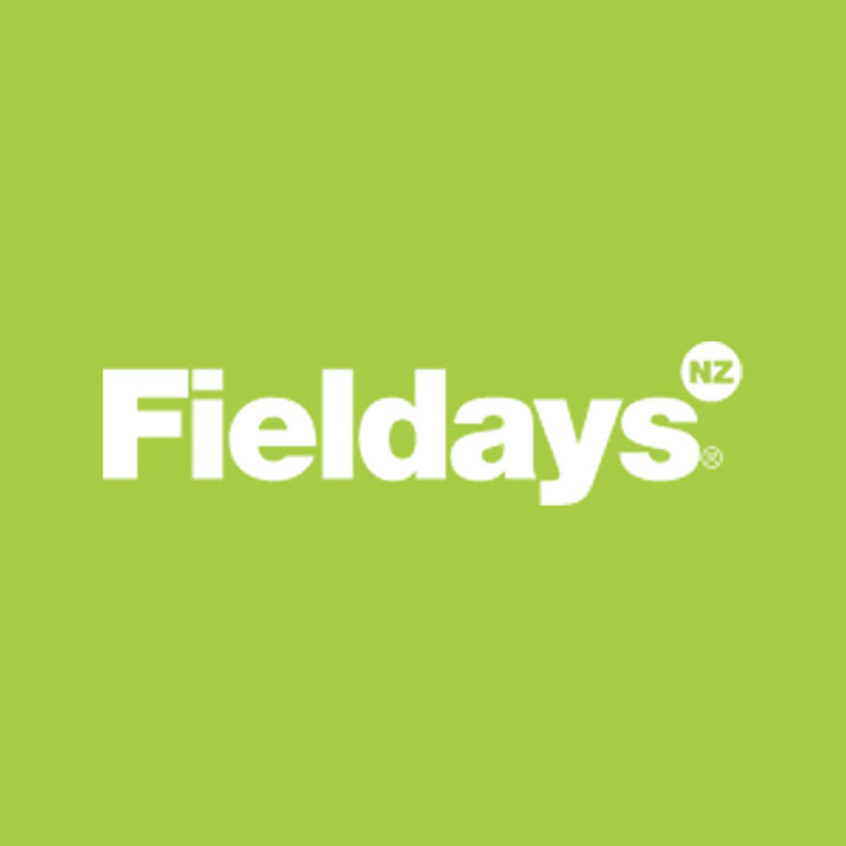 Fieldays logo card