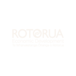Rotorua Economic Development logo