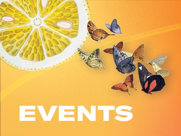 Hgaf events tile