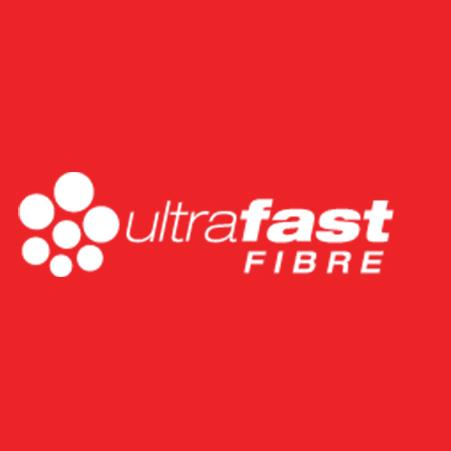 uff logo red